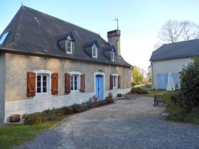 Maison Paillé