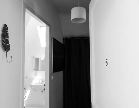 Chambre standard