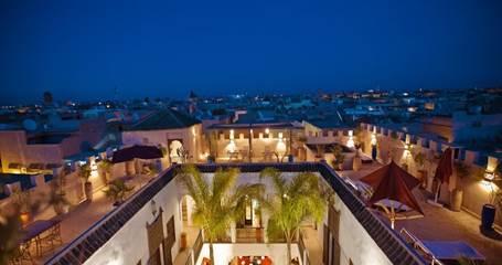 Riad Pachavana Marrakech