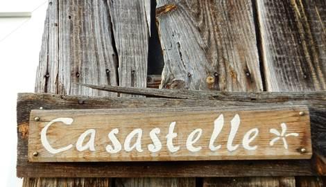 Gîte Casastelle