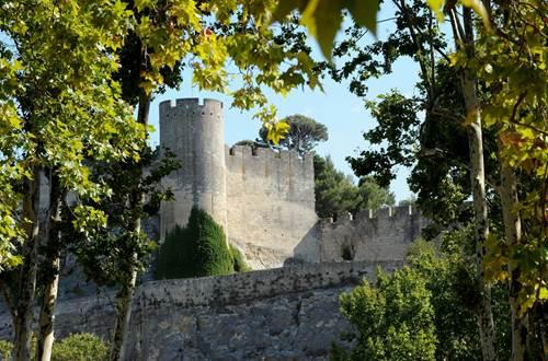 Chateau de Beaucaire ©