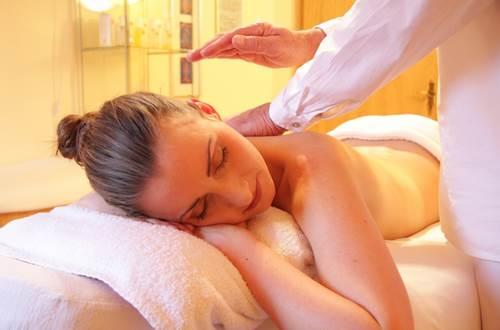 massage ©