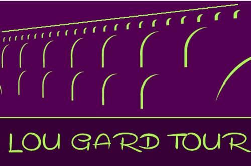 lou gard tour ©