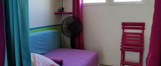 petite chambre 9m2