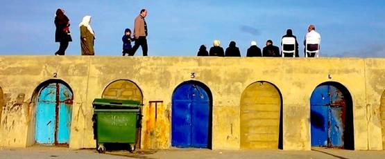 Maghreb si loin...si proche