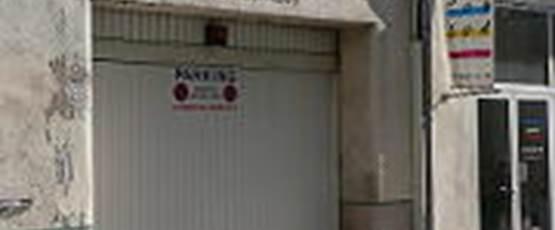 Garage ferme nimes