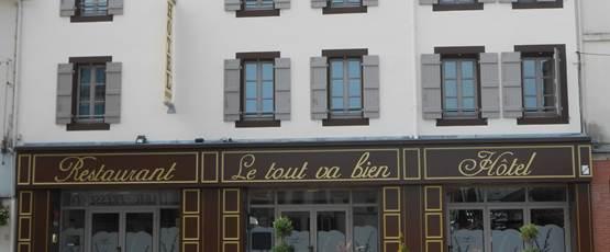 Hotel Le Tout Va Bien