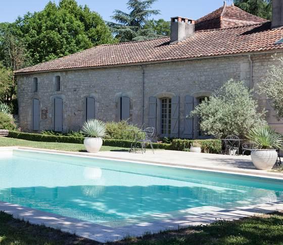DOMAINE DE LABARTHE - CAHORS MAISON D'HÔTES-GUEST HOUSE