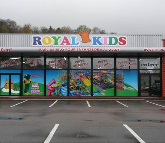 Royalkids