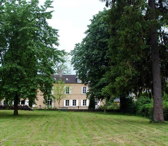 Les Chambres de l'Abbaye