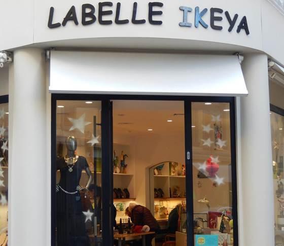 Labelle Ikeya