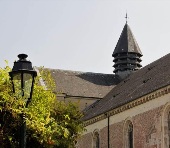 Cité Médiévale de Lescar