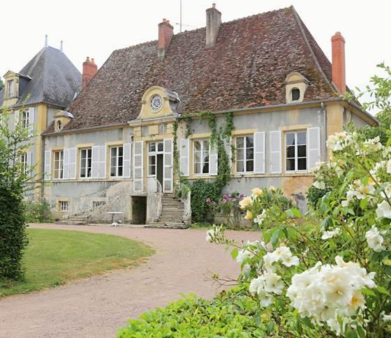 Le Château de Nyon