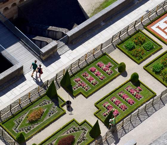 Domaine national du Château de Pau