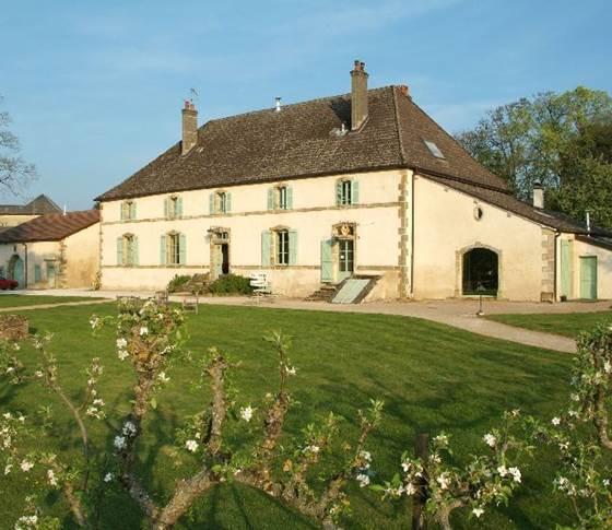 Les Chambres d'Hôtes Benoît Breton, Bulgnéville