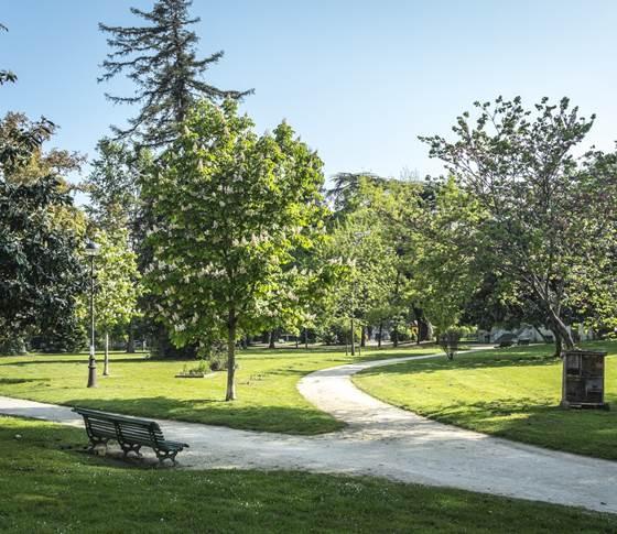 Parc Lawrence