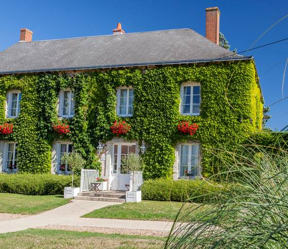 Hôtel Restaurant Le Fleuray