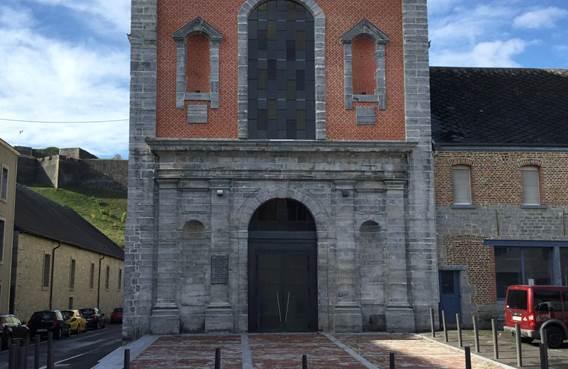 Eglise des Récollets