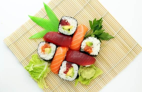 Atelier Cuisine : cuisine japonaise
