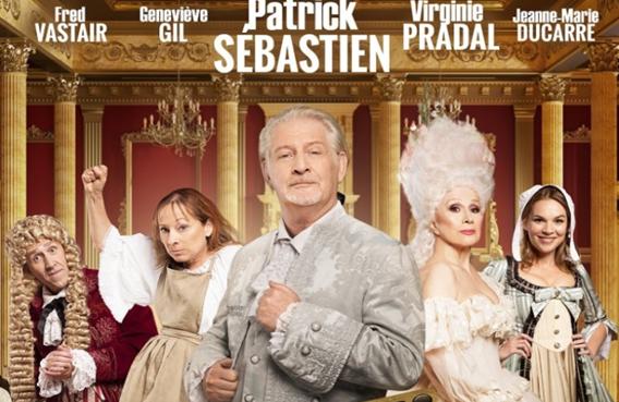 Théâtre de boulevard : Louis XVI.fr