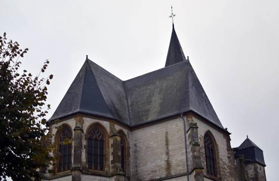 Savigny sur Aisne
