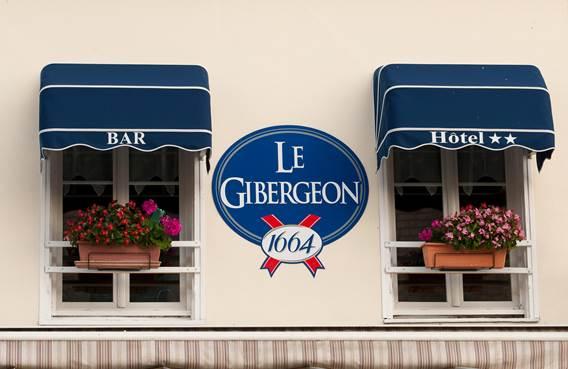 Le Gibergeon