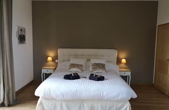 Chambres d'hôtes - La Maison D'Hotte