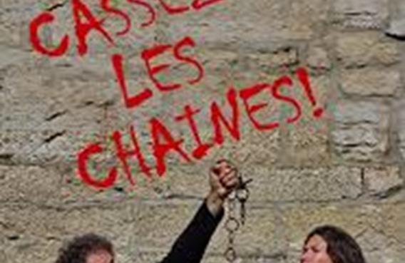 Théâtre /Musique : Casser les chaines