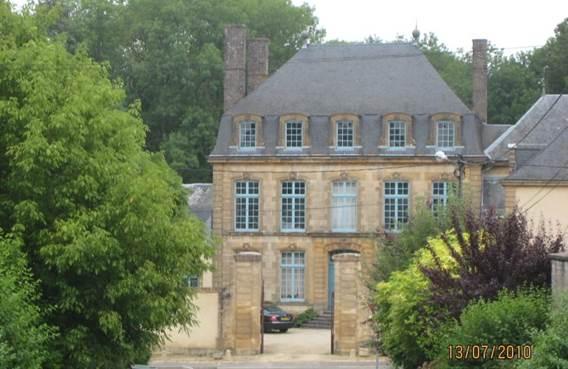 Château de Remilly