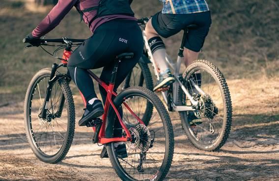 Chooz à vélo