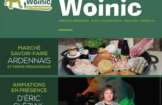 10 ème anniversaire de Woinic