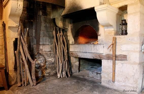 Maison du Laboureur - Cuisine
