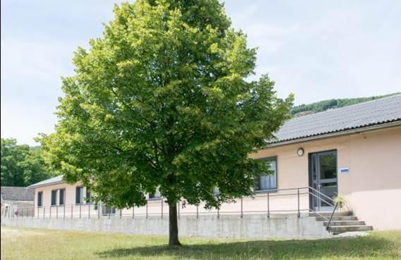 Les Ecaillettes, maison dans la vallée de la Meuse, proche Voie Verte et sentiers randonnée - Monthermé - Ardennes