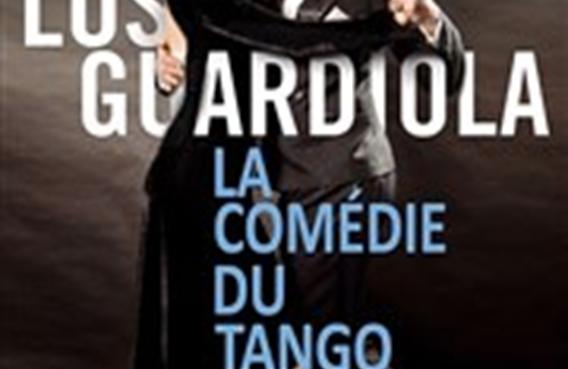 Spectacle : La Comédie du tango