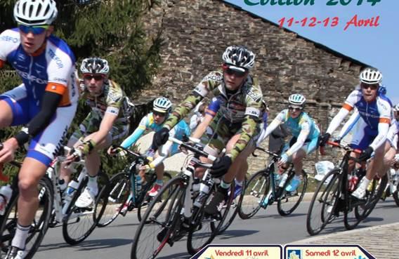 Circuit International des Ardennes