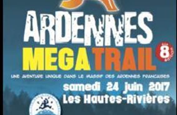 Ardennes MegaTrail