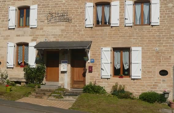 Au Clos d'Ardennes, Chambre d'hôtes 10mn de Charleville-Mézières, Détente et bien être - Balaives-et-Butz - Ardennes
