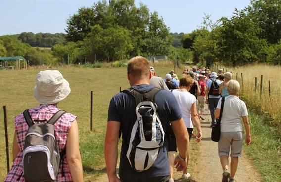Marche Populaire de Sorcy-Bauthemont