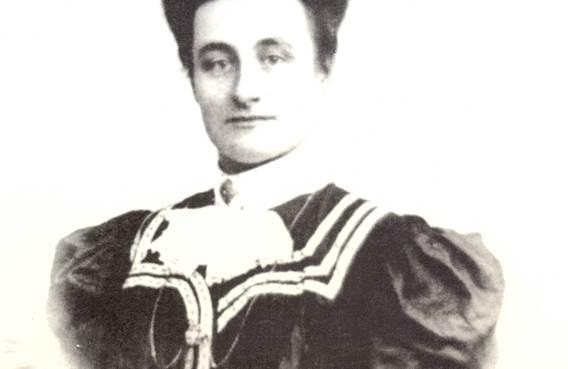 Jeanne MELIN