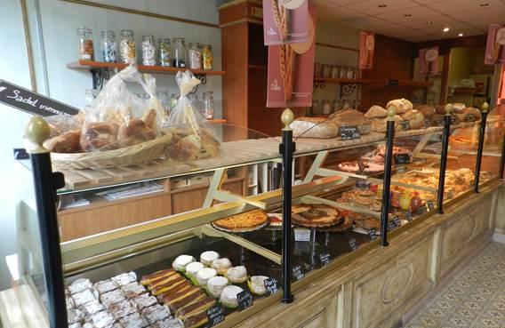 Boulangerie Devouge