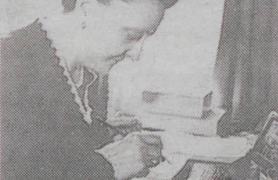 Marguerite LEBRUN