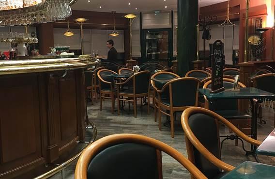 Nouvelle Brasserie de l'hôtel de ville