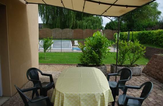 Studio à 8 kms de Charlevile-Mézières - Haudrecy - Ardennes