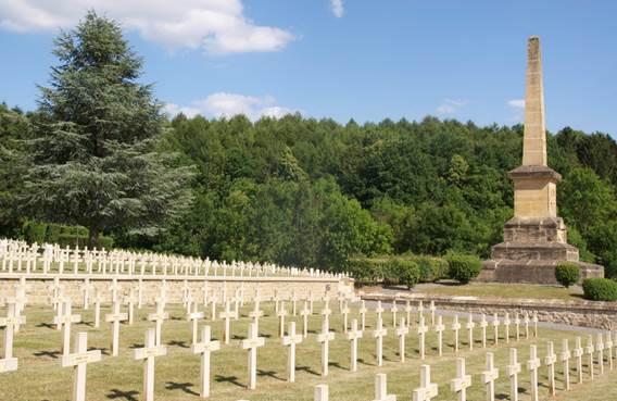 Visite guidée : Se souvenir des morts de la Grande Guerre