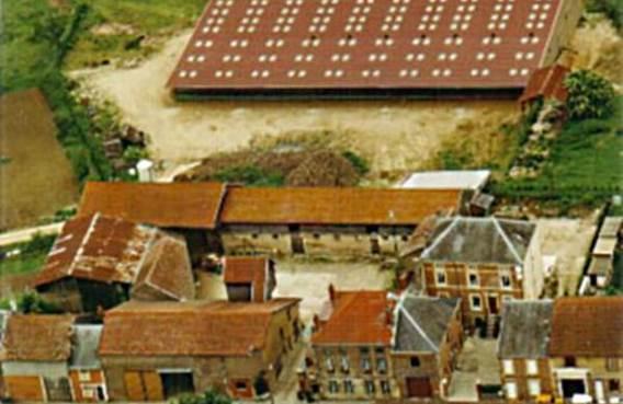 Chambres d'hôtes en Argonne, élevage de chevaux, sentiers de randonnée - Grandpré - Ardennes