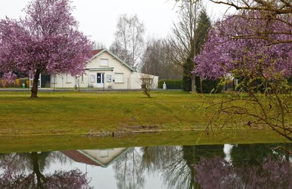 Camping Le Vallage