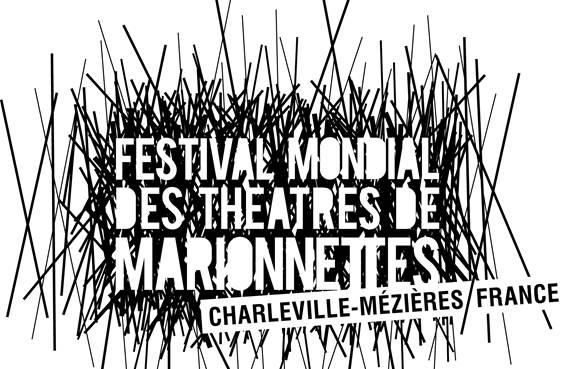 logo festival mondial des theatres de marionnettes