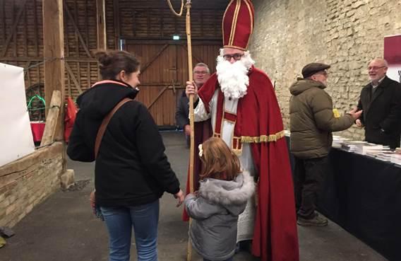 Fête de la Saint-Nicolas