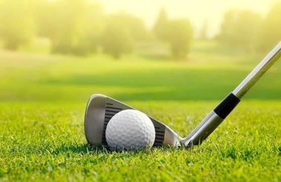 Portes ouvertes golf des poursaudes