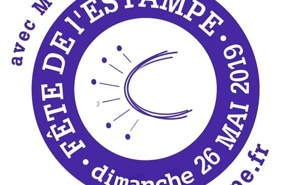 Fête de l'Estampe: RENAUD Imprime ses gravures